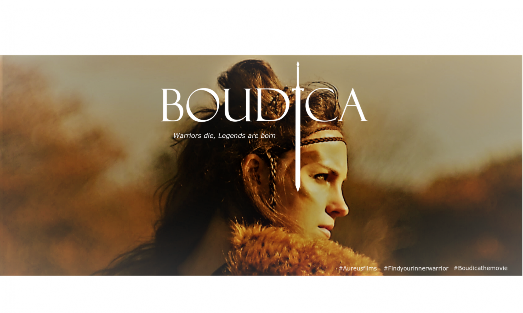 Boudica The Movie